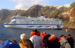 Greek ferry accident