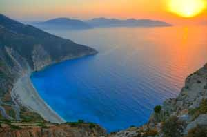 Getting Married on Myrtos?