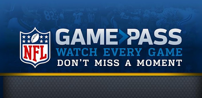 Game Pass Nfl